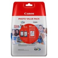 MULTIPACK CANON 545-546 XL NP