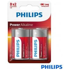 PHILIPS-PILA LR20P2B 10