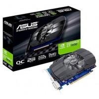 TARJETA GRAFICA ASUS GT 1030 OC 2GB