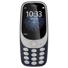 TELEFONO MOVIL NOKIA 3310 DK BLUE