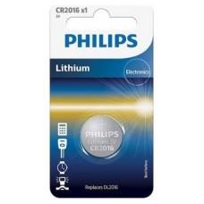 PHILIPS-PILA CR2016 01B