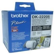 BROTHER-C DK22205