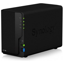 NAS SYNOLOGY DS218