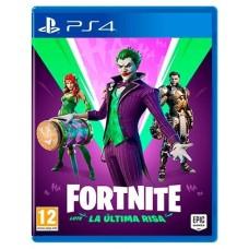 SONY-PS4-J FORTNITE LL UR