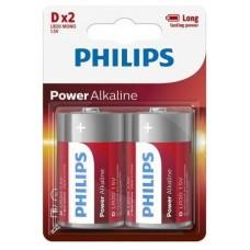 PHILIPS-PILA LR20P2B 05