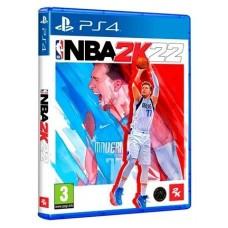 SONY-PS4-J NBA 2K22 EE