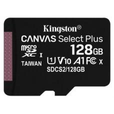 MEMORIA KINGSTONICROSD SDCS2 128GBSP