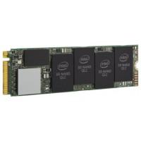 DISCO DURO SOLIDO INTEL 660P 512GB