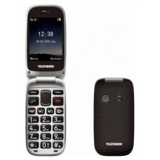 TELEFUNKEN-S540 BLACK