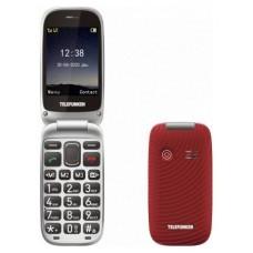 TELEFUNKEN-S540 RED