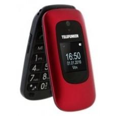 MOVIL TELEFUNKEN250 IZY RED