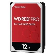 DISCO DURO WESTERN DIGITAL RD PRO NAS 12TB